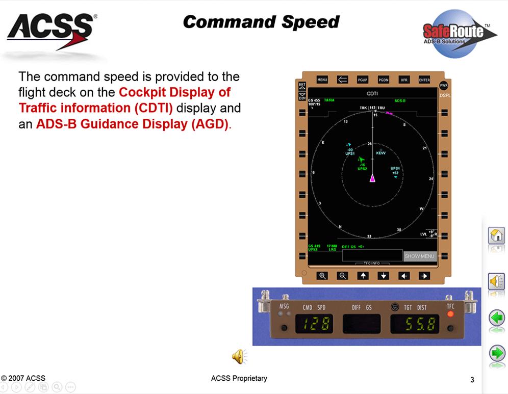 ACSS-saferoute