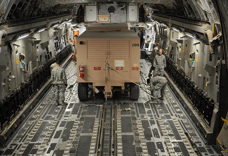 USAFEC-Load-Plan