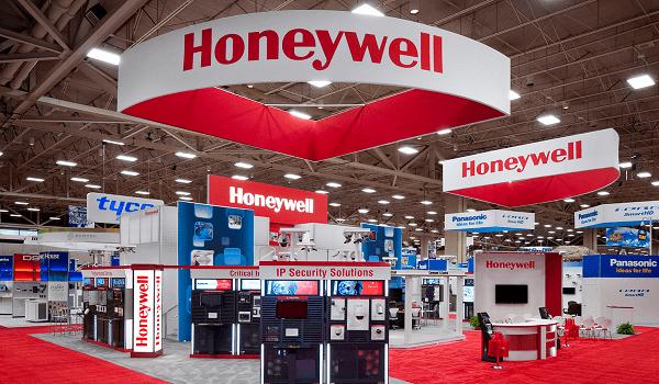 honeywell-trade-show